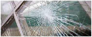 Minster Smashed Glass